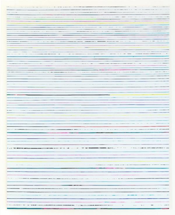Blu, quasi in silenzio, 2015