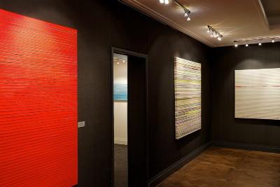 Aldilà del Quadro / Beyond the Painting (2016)